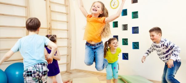 Международен ден на детето
